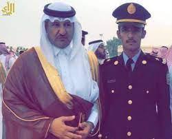 تخرج الملازم فارس بن بجاد من كلية الملك خالد العسكرية » صحيفة الرأي  الإلكترونية