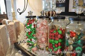 Decorated Candy Jars DIY Christmas Candy Jars Hometalk 40