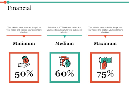 Financial Process Analysis Ppt Infographic Template