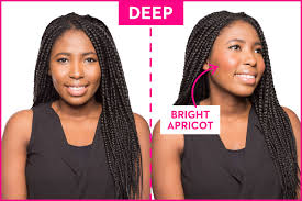 um skin tone the best blush colors for your skin tone how to pick a flattering blush color