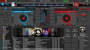 mixtrack 3 all in one controller solution for virtual dj numark start mixing right away the included virtual dj le software you can create professional sounding mixes at home or easily upgrade to virtual dj pro for