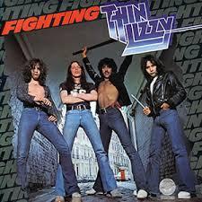 <b>Fighting</b> (<b>Thin Lizzy</b> album) - Wikipedia
