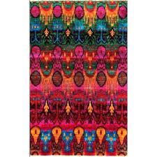 sari silk rug reviews multi colors com