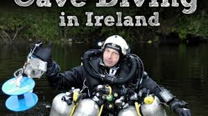"""Cave Diving in Ireland"""" by Artur Kozlowski on Vimeo"""