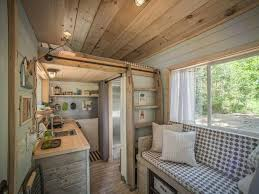 Small Picture 20 Tiny House Design Hacks Diy network Tiny houses and Spaces