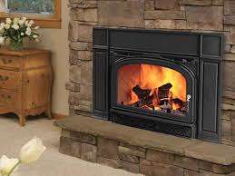 wood burning fireplace inserts hearth and home pe how to clean glass on gas fireplace door
