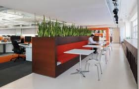 new office design trends. Multi Use Space With Natural Elements Moser_Hong_Kong_office New Office Design Trends