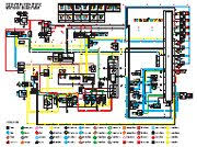fisher fury r1 kit car design build the first thing you need is this wiring diagram from the service manual for ease of use i ve separated it out into its own one page pdf document