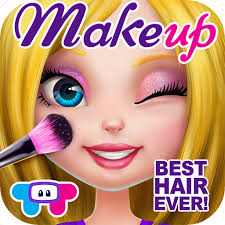 fancy makeup for pc f