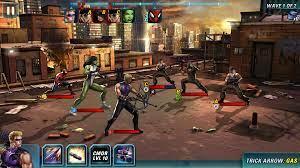 Marvel Avenger's Alliance 2 - Is it Ultron or Dr. Doomed?   Articles
