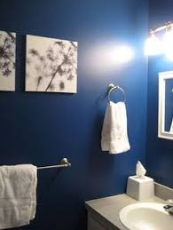 blue bathrooms. A Bunch Of Beautiful Blue Bathrooms S