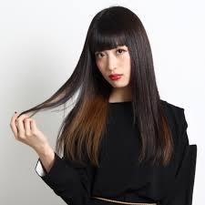 オシャレ上級者がハマるインナーカラーの魅力って何 Hair