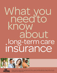 Long Term Care Insurance Quotes Custom Long Term Care Insurance Quotes Long Term Care Insurance