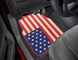 car floor mats. Image Is Loading Speedwav-USA-Flag-Car-Floor-Mats-Set-Of- Car Floor Mats F