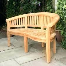 teak outdoor benches teak garden bench curved teak garden bench to seat 3 teak outdoor bench