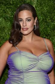 Ashley Graham Shares an Intimate Photo of Herself in Labor
