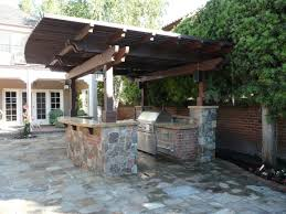 Outdoor Kitchen Roof Fresh Idea To Design Your Design For Houston Outdoor Kitchen