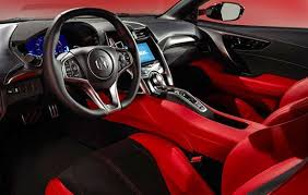 2018 acura nsx for sale. plain sale 2018 acura nsx coupe interior for acura nsx for sale