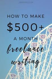 the best writing resources for college students college have you ever wondered how to make good money each month online lance writing here