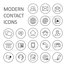 Resume Icons Awesome Resume Contact Icons Resume Corner