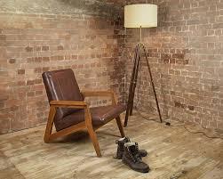 Madison Leather Armchair - <b>Brown</b>   Stylish <b>rocking chairs</b>, Chair ...