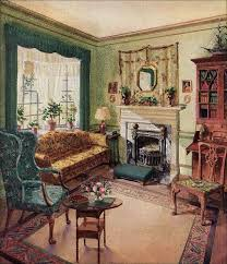 living room antique furniture. 1929 Living Room - Karpen Furniture By American Vintage Home, Via Flickr Antique