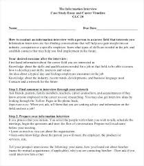 writing an interview essay suren drummer info writing an interview essay sample career interview case study essay latest essay writing topics for interview