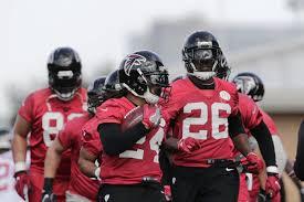 Falcons Depth Chart 2018 Where The Atlanta Falcons Depth Chart Stands Before Otas