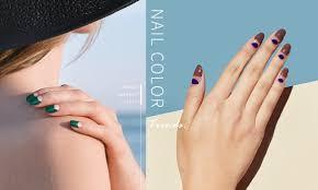 Nail Color Trends夏末時節準備好迎接微溫復古的秋日指彩趨勢 The Femin
