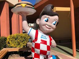 Bob's Big Boy in Burbank offers a classic dining experience ...