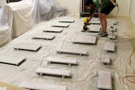 painted kitchen ideal best airless sprayer for kitchen
