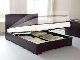 customized  beds in small room  custom wooden elegant hidden bed