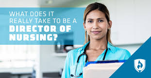 Why Do I Wanna Be A Nurse What Does It Really Take To Become A Director Of Nursing