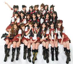 Akb48 Second Place In Overall Artist Sales For 2013