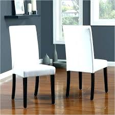 leather dining room chairs high back full size of white canada
