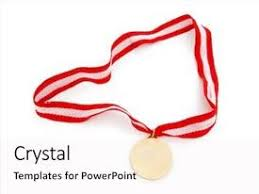 100 Olympic Medals Powerpoint Templates W Olympic Medals