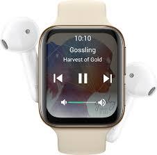 Tính năng nổi bật của đồng hồ thông minh OPPO Watch