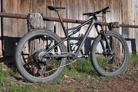 Specialized Epic 29er Sizing Chart Specialized Epic Evo Review Xc Racer Gets Technical