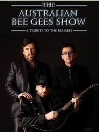 Bee Gees Tribute The Australian Bee Gees Excalibur Bee