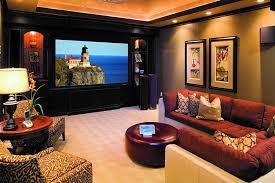 Houston Home Theater Design 40 Factors To Consider Classy Home Theater Design Houston