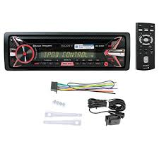 package sony mex n5100bt cd mp3 car stereo receiver metra 99 sony mex n5100bt cd mp3 car stereo recevier bluetooth usb nfc app remote xm bluetooth hands calling and audio streaming