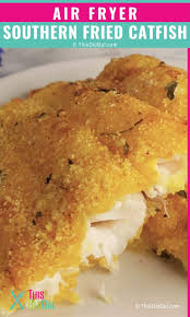 Healthy Air Fryer Catfish Recipe in ...