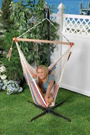 Bliss Hammock Island Rope Chair