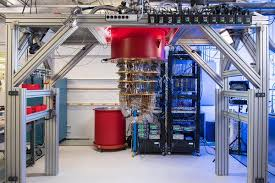 Google Claims A Quantum Breakthrough That Could Change