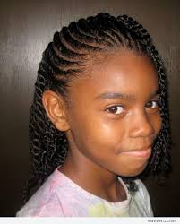 Braids For Little Black Girl Hair Style black kids hairstyles page 16 4976 by wearticles.com
