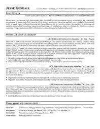 Loan Officer Job Description Mortgage Broker Resume Sle Commercial Loan Officer Job Description 16