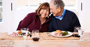 Ina Garten and Husband Jeffrey Share Secrets to Their 48-Year Marriage |  PEOPLE.com