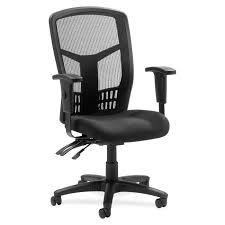 Posturepedic Office Chair Low Office Chair Mesh Ergonomic Desk ...