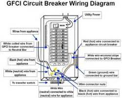 phase gfci circuit breaker diagram images ge single pole 3 phase gfci breaker wiring diagram 3 get image