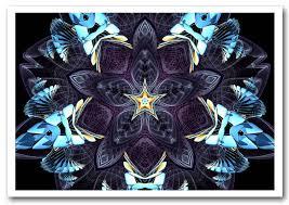 ethnic sacred geometry prints posters